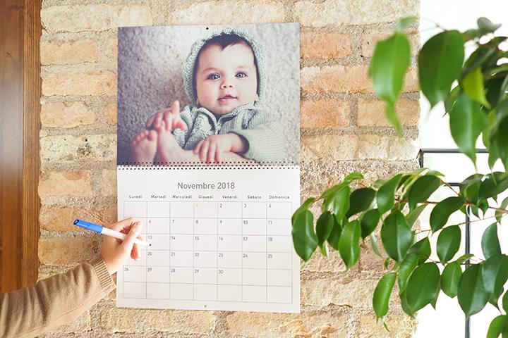 Come Creare Un Calendario Personalizzato.Crea Il Tuo Calendario Personalizzato In 5 Semplici Mosse